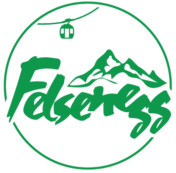 Restaurant Felsenegg Zürich Logo